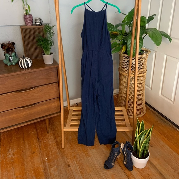 Urban Outfitters Other - Urban Outfitters Jumpsuit
